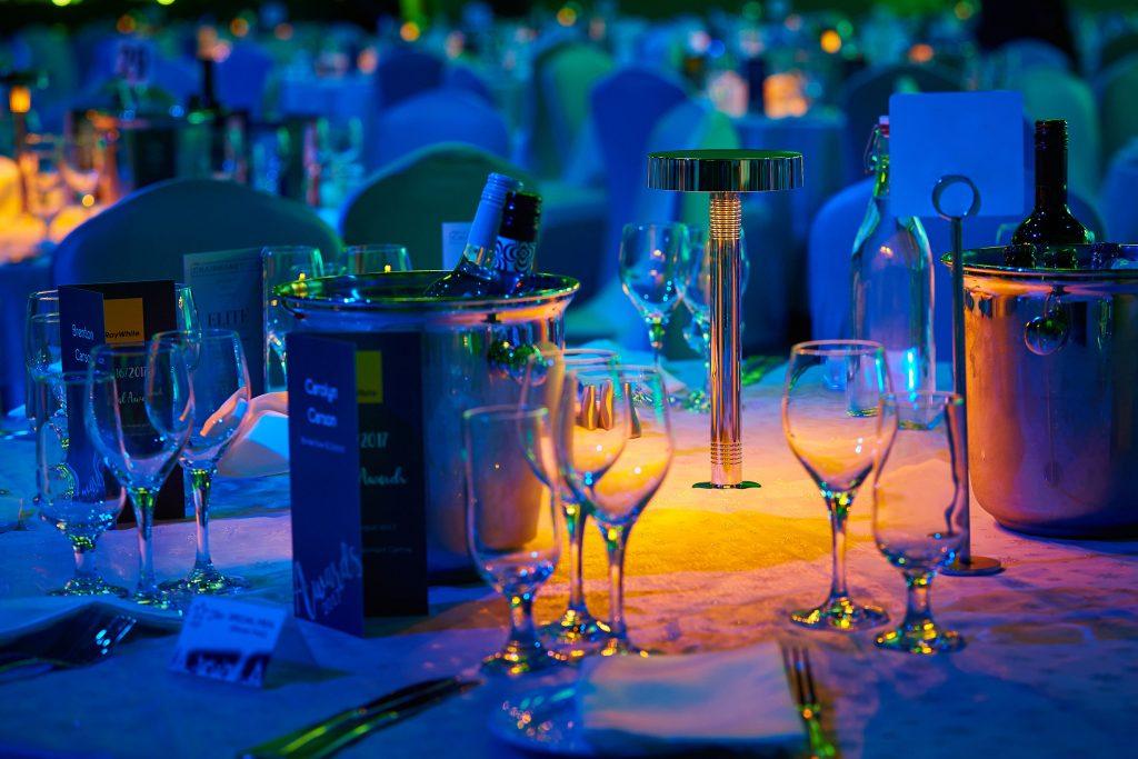 Matrimonio Perfetto Illuminazione tavoli